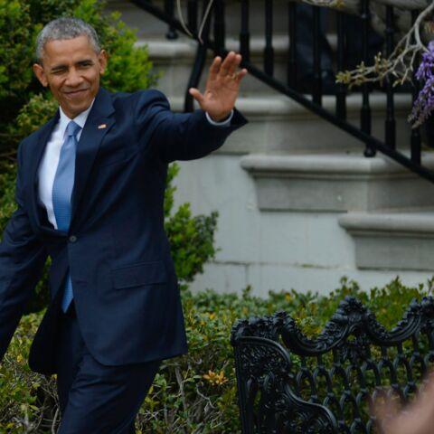 Barak Obama se prend pour Vladimir Poutine