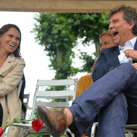Aurélie Filippetti et Arnaud Montebourg: les dessous de leur love story