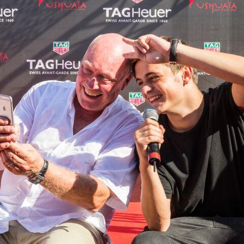 Le DJ Star Martin Garrix nouvel ambassadeur TAG Heuer