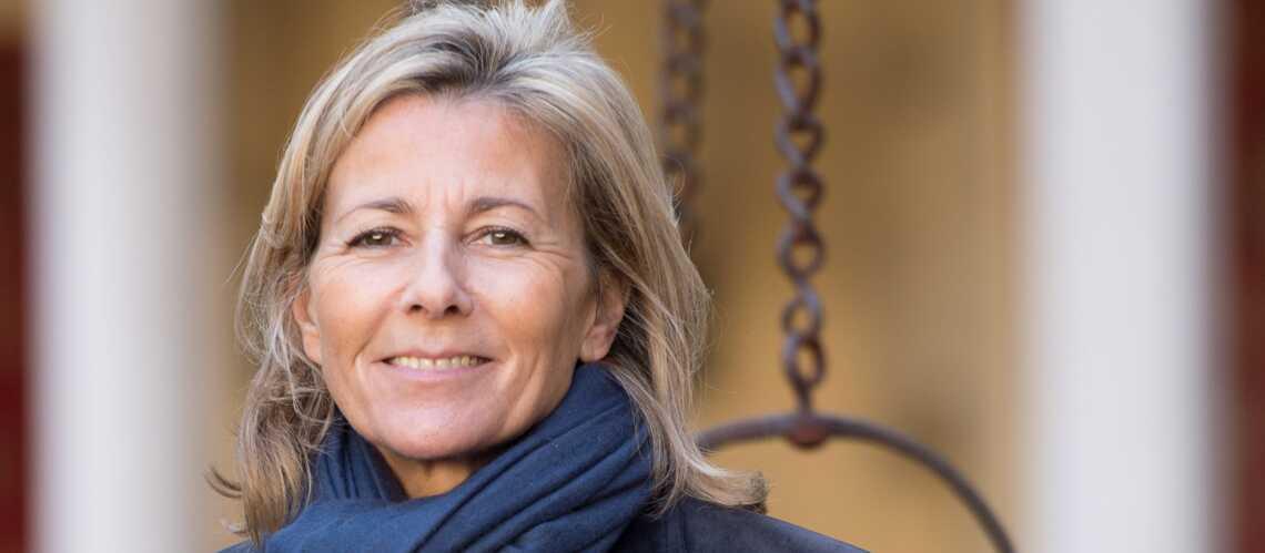Claire Chazal rejoint Franceinfo pour présenter… la météo