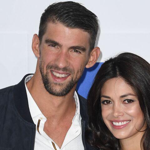 """La fiancée de Michael Phelps l'a """"détesté"""""""