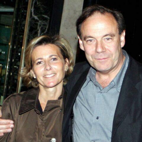 Xavier Couture, l'ex de Claire Chazal et numéro 2 de France TV explique pourquoi il l'a quittée