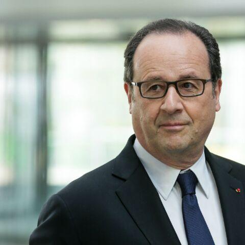 François Hollande «bouleversé» par la mort de son frère cet été