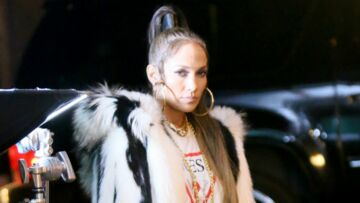 PHOTOS – Jennifer Lopez, queue-de-cheval haute et ventre ultra musclé pour son nouveau clip