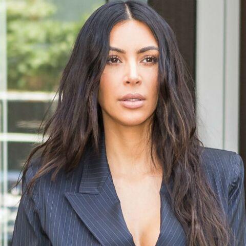Kim Kardashian affirme que sa fille North ferait un meilleur président que Donald Trump