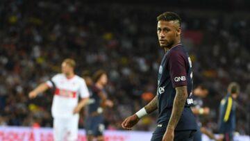 Neymar va habiter l'ancienne maison de Gérard Depardieu à Bougival