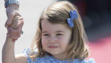 Le prince William en est sûr: la princesse Charlotte lui causera des soucis en grandissant