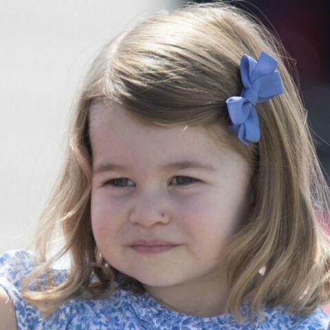 La princesse Charlotte rejoindra bientôt son frère George au jardin d'enfant de St Thomas