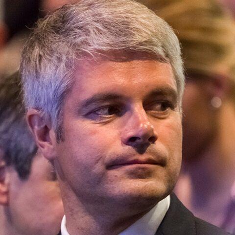 Laurent Wauquiez (LR) prêt à tout: il se teignait les cheveux pour paraître plus expérimenté au sein du parti