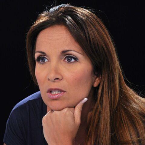 Hélène Segarapas ravie de voir son fils dans The Voice