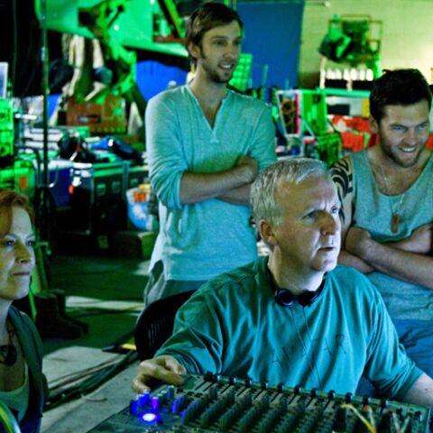 James Cameron, Avatar puissance trois