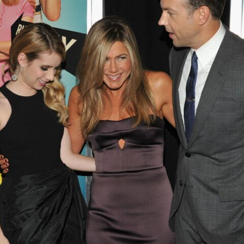 Jennifer Aniston n'est pas officiellement enceinte mais…