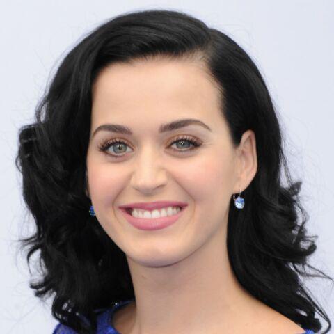 Katy Perry, plus de 40 millions d'amis