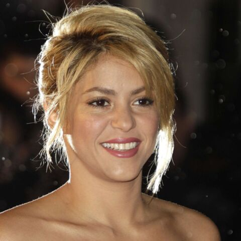 Shakira enfin débarassée de son ex