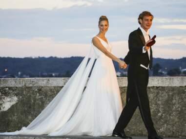 Béatrice Borromeo : toutes les robes de son mariage