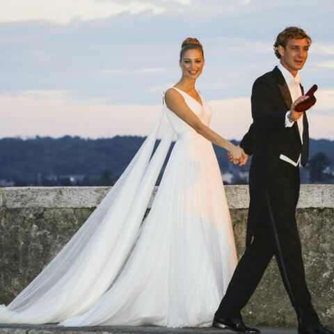 Béatrice Borromeo: toutes les robes de son mariage