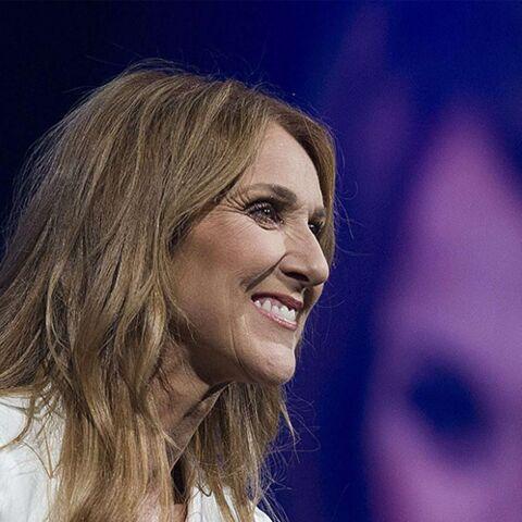 Céline Dion: Un petit bonheur dans son malheur!