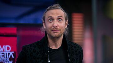 Un surprenant duo pour David Guetta