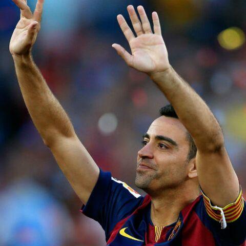 Le footballeur Xavi donne son yacht pour aider les migrants