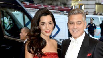 Comme George Clooney, ces parents stars ont tout fait pour protéger leurs enfants des paparazzi