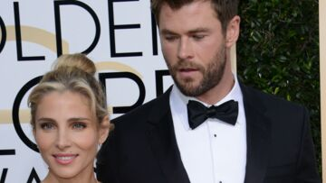 PHOTO – Elsa Pataky poste une photo craquante de Chris Hemsworth et leurs  enfants cf52adb921e2