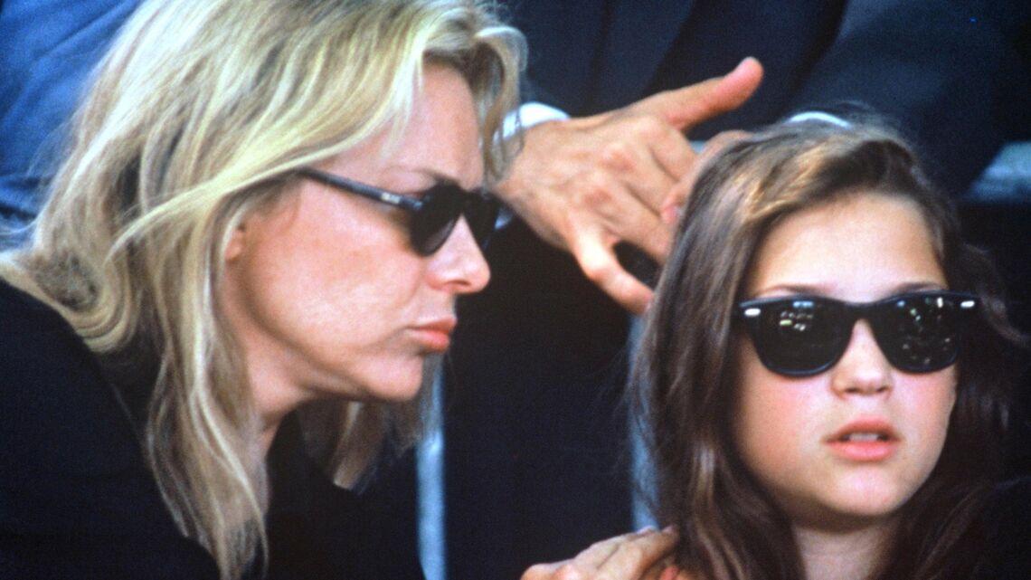 France Gall: Quand la chanteuse évoquait la maladie de sa fille Pauline