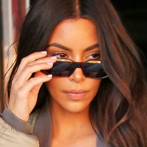 Kim Kardashian risque gros, une entreprise lui réclame 100 millions de dollars pour plagiat