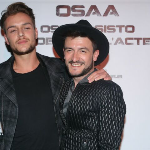 PHOTOS – Michal (Star Academy 3) a épousé son compagnon