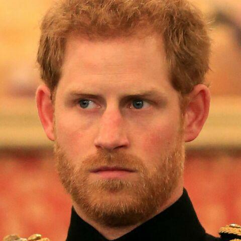 Le prince Harry blessé par les rumeurs sur l'identité de son père