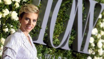 Scarlett Johansson (Pire Soirée): ses combats pour sa fille