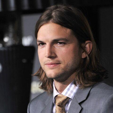 Ashton Kutcher nouvelle pomme de Steve Jobs