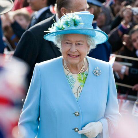 Elizabeth II, à nouveau arrière-grand-mère