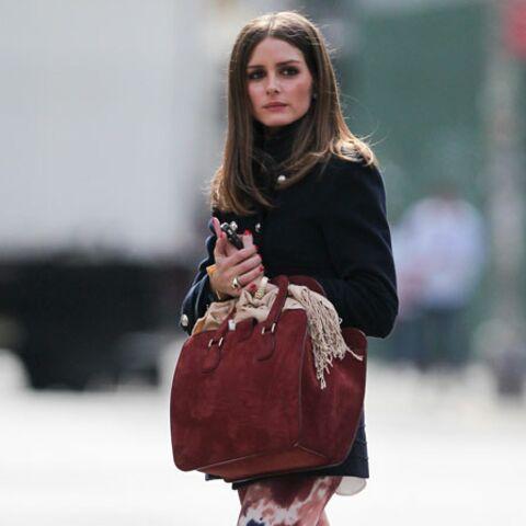 Olivia Palermo, Jessica Alba, la fine fleur des fashionistas