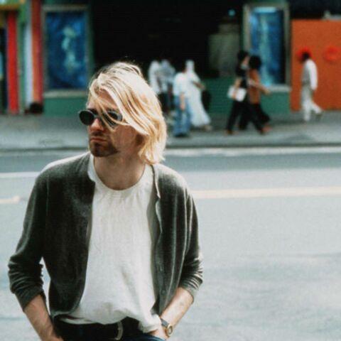 Kurt Cobain inspire Clint Eastwood