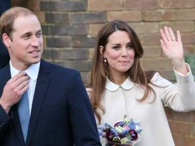 Kate Middleton et son col Claudine