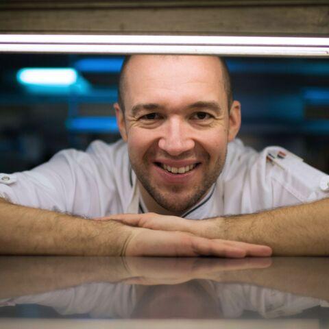 Le chef cuisinier de l'Elysée touché par le soutien des internautes