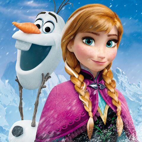 La reine des neiges aura une suite