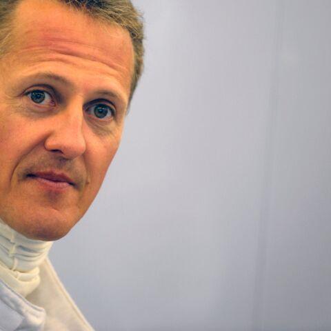 Michael Schumacher pourrait rentrer chez lui à Noël