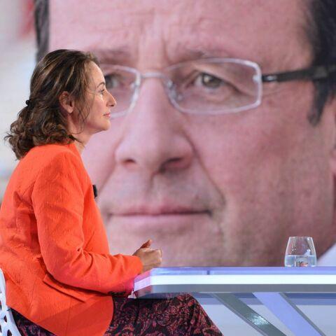 Ségolène Royal rentre dans la danse avec Manuel Valls