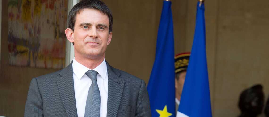 Manuel Valls a révélé la composition de son gouvernement