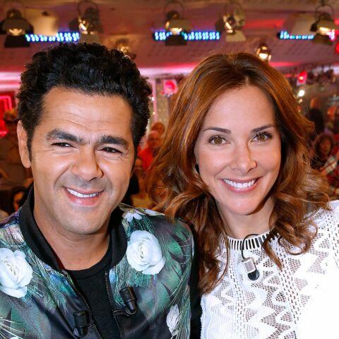 Jamel Debbouze fier de son mariage