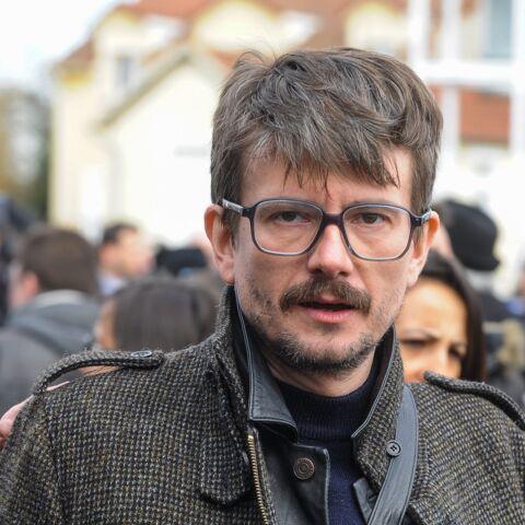 Charlie Hebdo: Luz fera son dessin d'adieu dans une semaine