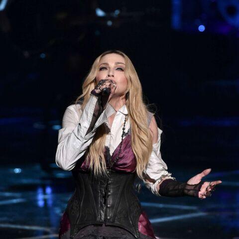 Madonna, tout pour se faire remarquer