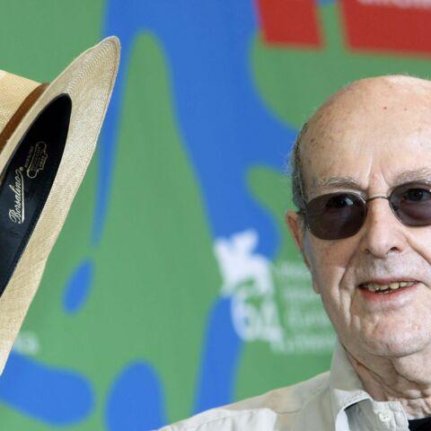 Manoel de Oliveira est mort à l'âge de 106 ans