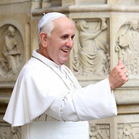 Le Pape François nouveau pensionnaire du musée Grévin