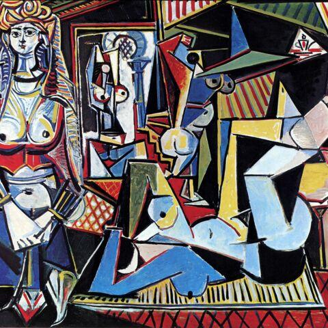 Un tableau de Picasso devrait atteindre une somme record
