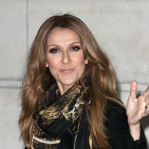 Céline Dion, la fête malgré tout