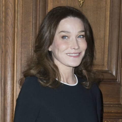 PHOTO – Carla Bruni-Sarkozy, pour l'anniversaire de sa mère, elle poste une photo intime