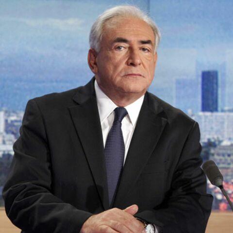 DSK et le complot: «pas de preuve» selon son avocat