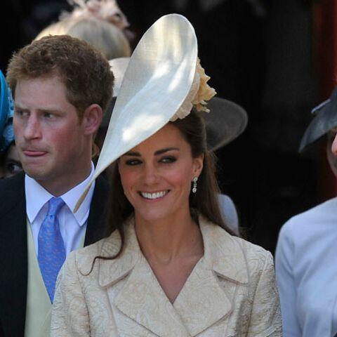 Kate Middleton: ambassadrice des Jeux Olympiques